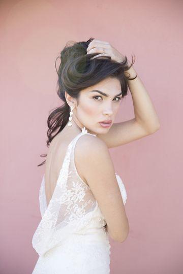 LunaBella Makeup & Hair
