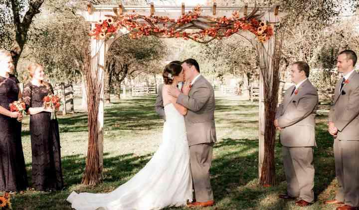DeYoe Wedding Photography