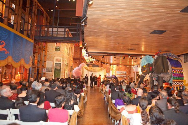 American Visionary Art Museum Reviews Amp Ratings Wedding Ceremony Amp Reception Venue Maryland