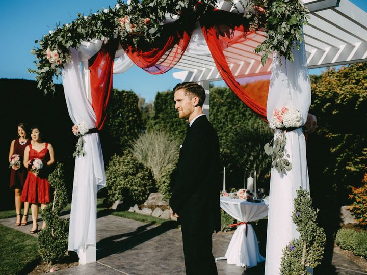 Tmx 1453820506129 Anna Colin 06 Portland, OR wedding venue
