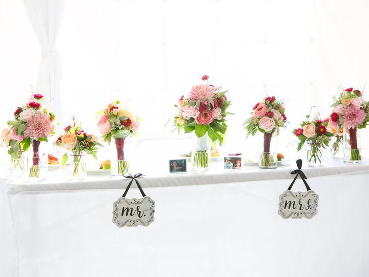 Tmx 1482451558146 Final Vanlier Flowers 8 Portland, OR wedding venue