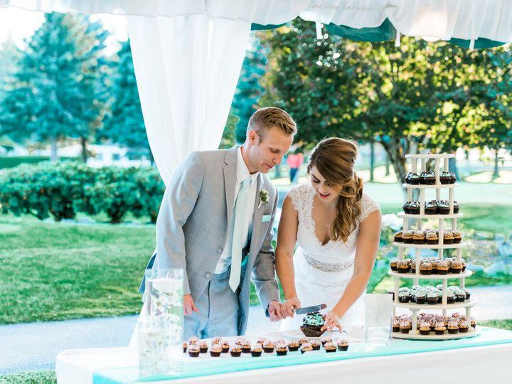 Tmx 1482520325879 Tent Cake Portland, OR wedding venue