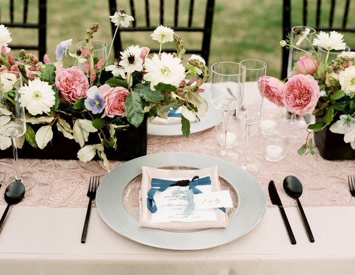 Emily Kaye Floral wedding