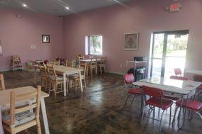 Southern Velvet Cafe