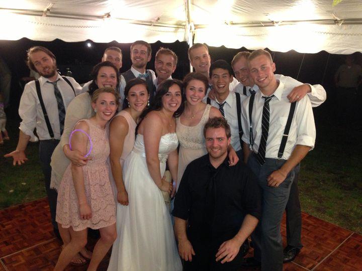 trevenen wedding
