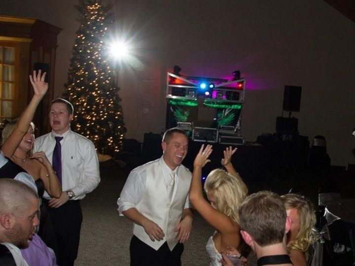 Tmx 1379634901786 Thunderkiss Entertainment Weddings Dj Tommy Gunn Glen Rock wedding dj