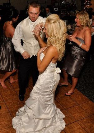 Tmx 1379634905602 Justin And Diana Dance Floor 1 Glen Rock wedding dj