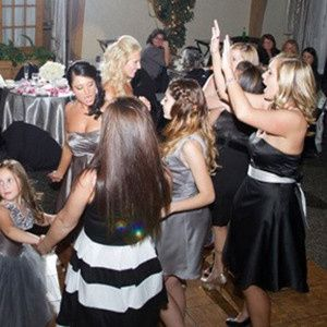 Tmx 1379634909450 Justin Diana Wedding 2 Glen Rock wedding dj