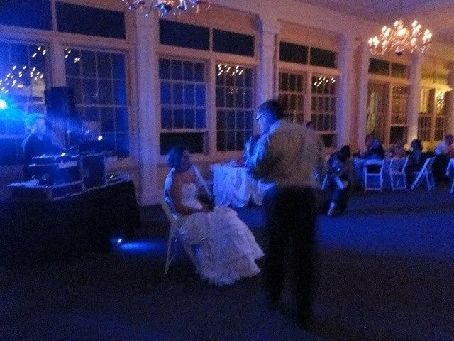 Tmx 1379635083718 Thunderkiss Entertainment Weddings Dj Tommy Gunn 4 Glen Rock wedding dj