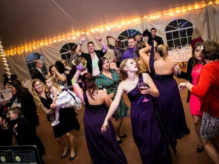 Tmx 1401410541646 Thunderkiss  Glen Rock wedding dj