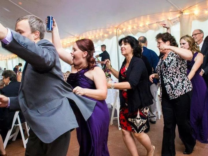 Tmx 1401410742748 Thunderkiss  Glen Rock wedding dj
