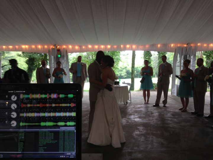 Tmx 1439761322826 Img7607 Glen Rock wedding dj