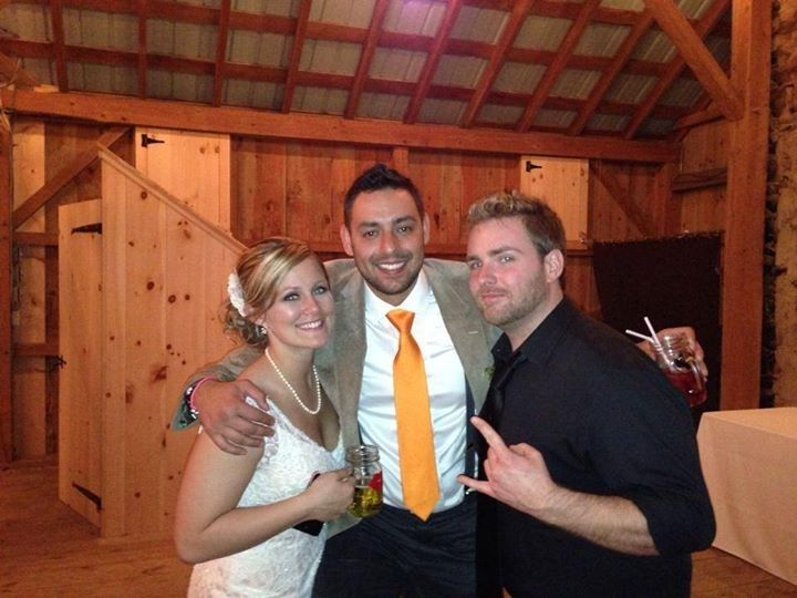 Tmx 1449632755213 Morales Wedding Glen Rock wedding dj