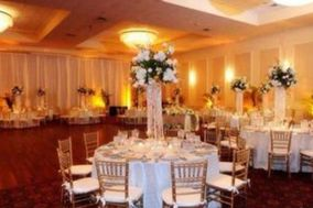 The Event Center by BCG Catering