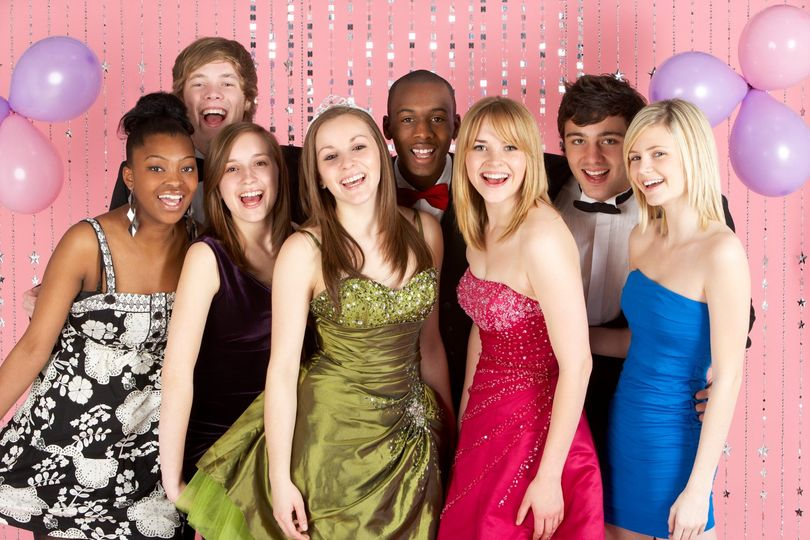 Proms and School Functions