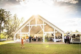 Florida Rustic Barn Weddings