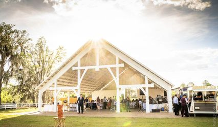 Florida Rustic Barn Weddings
