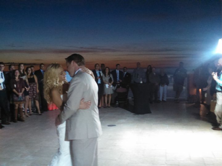 Tmx 1451483133084 First Dance Pinellas Park, FL wedding dj
