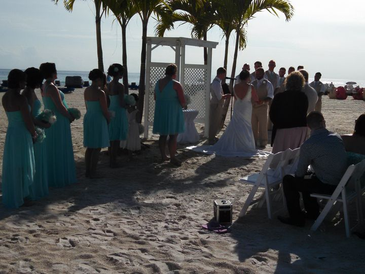 Tmx 1451483643973 Ceremony Pinellas Park, FL wedding dj