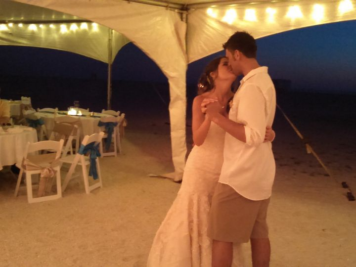 Tmx 1451484104742 First Dance Pinellas Park, FL wedding dj