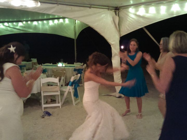 Tmx 1451484138885 Dancing Pinellas Park, FL wedding dj