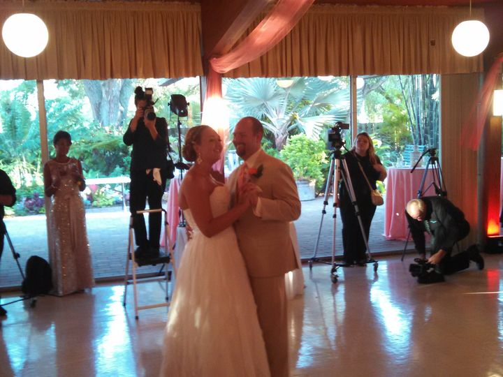 Tmx 1451484224091 First Dance Pinellas Park, FL wedding dj