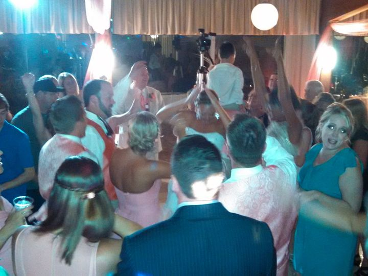 Tmx 1451484261330 Dancing Fun Pinellas Park, FL wedding dj