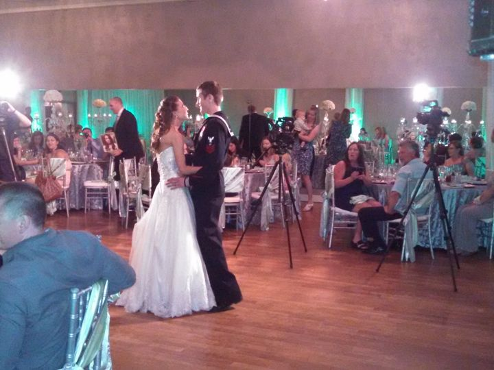 Tmx 1451484332647 First Dance Pinellas Park, FL wedding dj