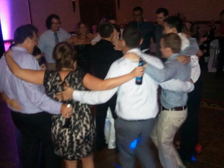Tmx 1451517998756 Dancing 3 Pinellas Park, FL wedding dj