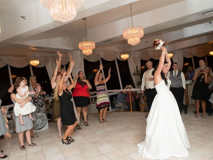 Tmx 1451518113022 Bouquet Toss Pinellas Park, FL wedding dj