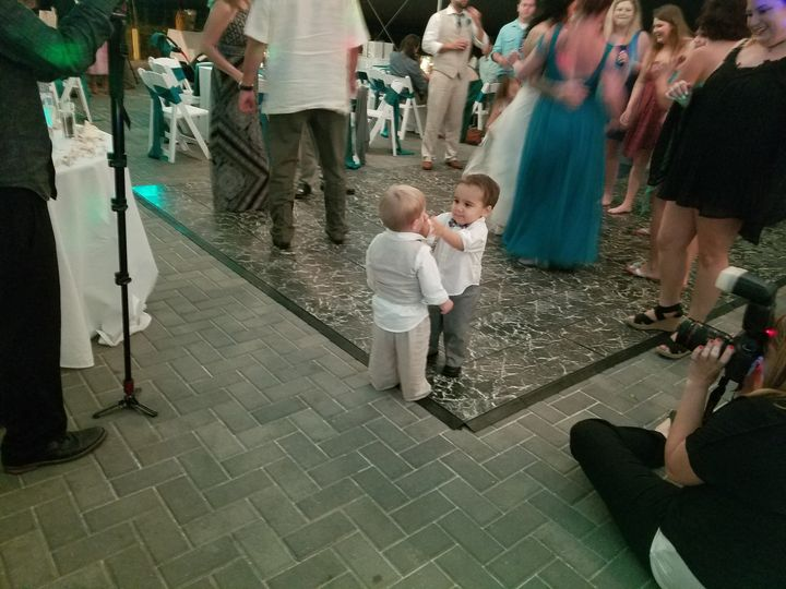 Tmx 1491185420909 Little Boys 2 Pinellas Park, FL wedding dj