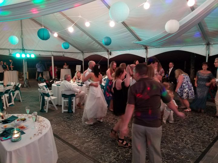Tmx 1491185500954 Dancing Pinellas Park, FL wedding dj