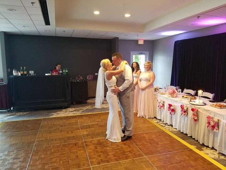 Tmx 1496656429311 First Dance Pinellas Park, FL wedding dj