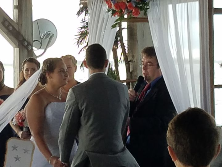 Tmx 1508247408455 Ceremony 1 Pinellas Park, FL wedding dj