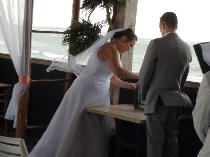 Tmx 1508247451765 Sand Ceremony 2 Pinellas Park, FL wedding dj