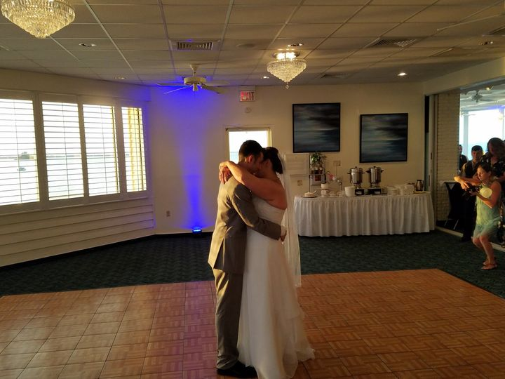 Tmx 1508247488868 First Dance Pinellas Park, FL wedding dj