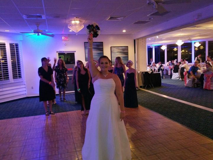 Tmx 1508247532962 Bouquet Toss 2 Pinellas Park, FL wedding dj