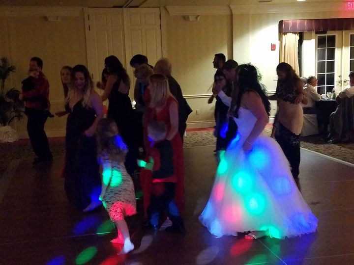 Tmx Dancing Fun 51 102017 157792920114067 Pinellas Park, FL wedding dj