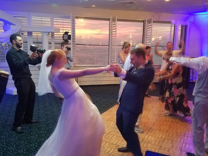 Tmx Dancing Fun 51 102017 157792977975962 Pinellas Park, FL wedding dj