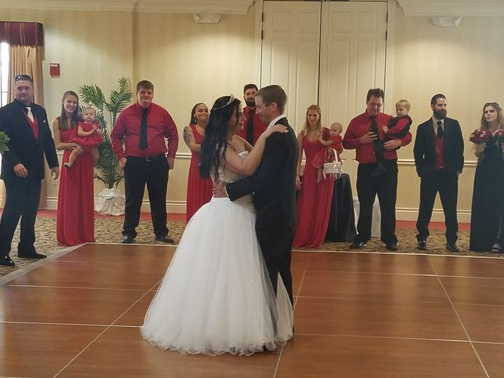 Tmx First Dance 2 51 102017 157792910674326 Pinellas Park, FL wedding dj