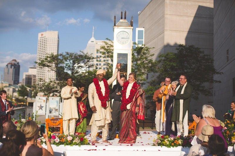 Ceremony: Ball Terrace