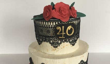 Creative Cakes and More LLC