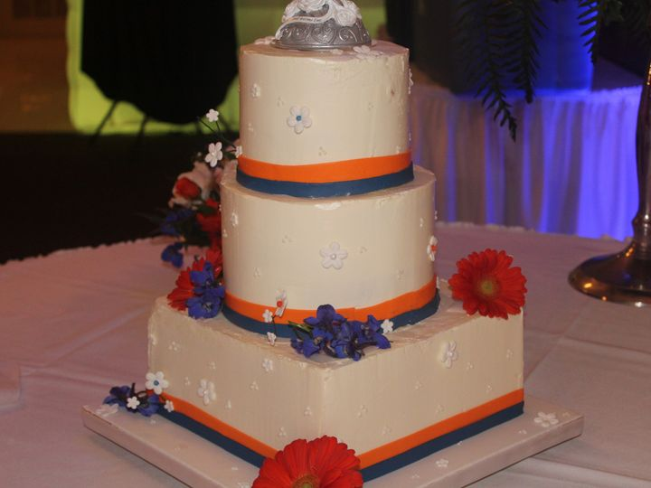Tmx 1501716865413 Img1145 New Baltimore, MI wedding cake