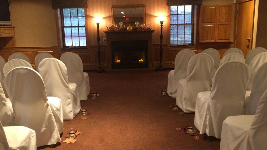 Sample ceremony