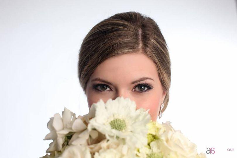 Julie Robbins Makeup