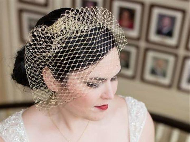 Tmx 1401476205480 16216757133175087002451627052254n Cary, North Carolina wedding beauty