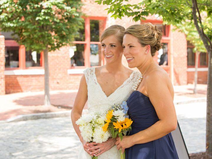 Tmx 1422300289916 370harbaugh Cary, North Carolina wedding beauty