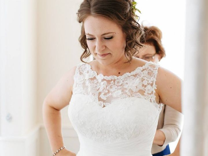 Tmx 1422300293761 10561780101021978025478985942250608258551834n Cary, North Carolina wedding beauty