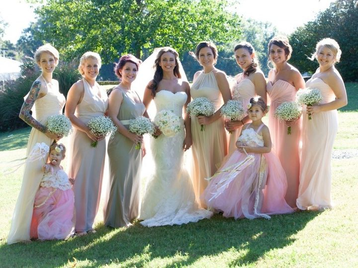 Tmx 1422300302701 Wise 1212 Cary, North Carolina wedding beauty