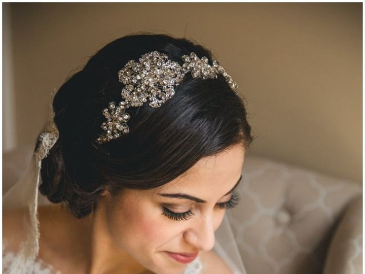Tmx 1432153658934 Hartman Outdoor Photographymckennatyler Raleigh035 Cary, North Carolina wedding beauty